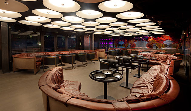Catch Rooftop Bar New York City NYC VIP - Table reservations nyc