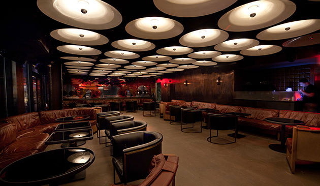 Catch Rooftop Bar New York City Nyc Vip