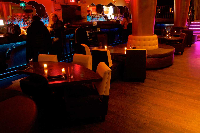 Le Reve Nightclub Bottle Service Nyc Vip