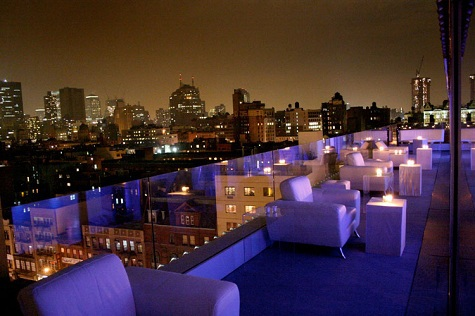 Sky Room Nightclub Nyc Vip