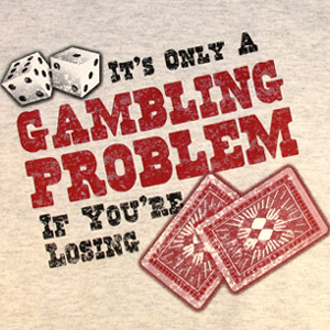 Gambling Problem what to do to solve Gambling Problem in Las Vegas