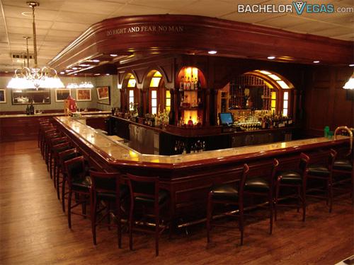 Del Frisco S Double Eagle Steak House Restaurant Las Vegas