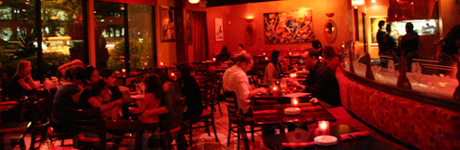 Firefly Las Vegas Tapas Kitchen & Bar