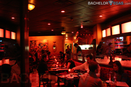 Firefly Tapas Restaurant Las Vegas