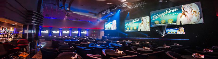 Sapphire Strip Club Las Vegas Bachelor Vegas