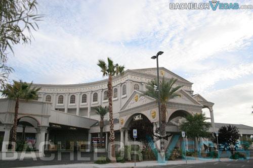 Jaguars Las Vegas