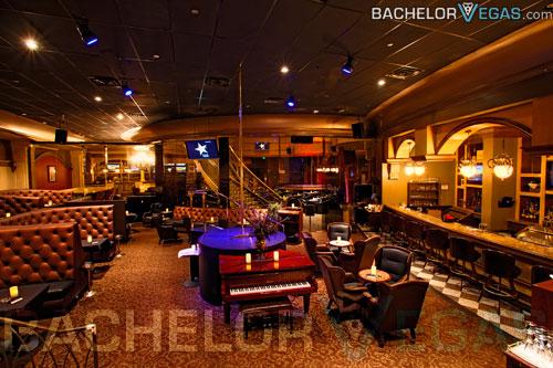 Jaguars Strip Club Piano Bar