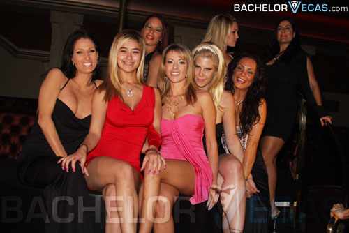 Rick S Cabaret Strip Club Bachelor Vegas