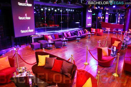 Cabaret club vip room sex - 5 6