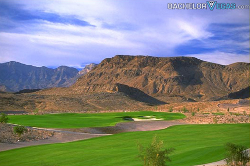 Bear's Best Golf Course Las Vegas | Bachelor Vegas
