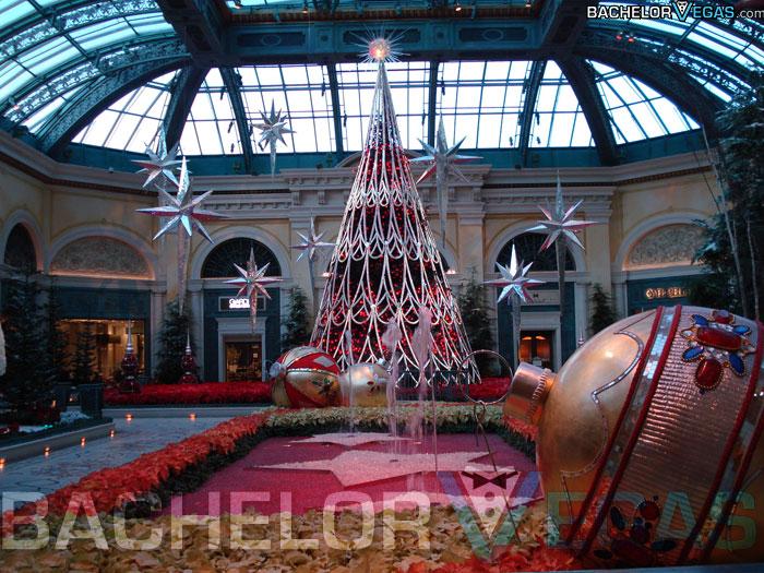 Las Vegas Christmas Events 2018