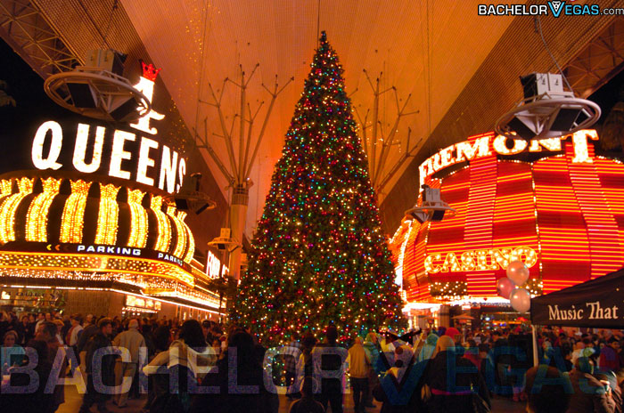 Las Vegas Christmas Events 2017 | Bachelor Vegas