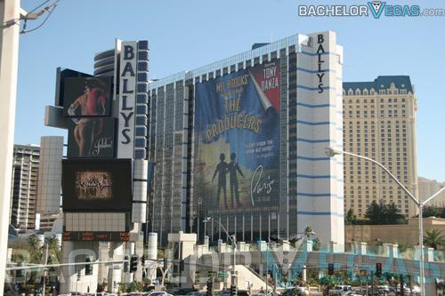 Ballys Hotel Phone Number Las Vegas