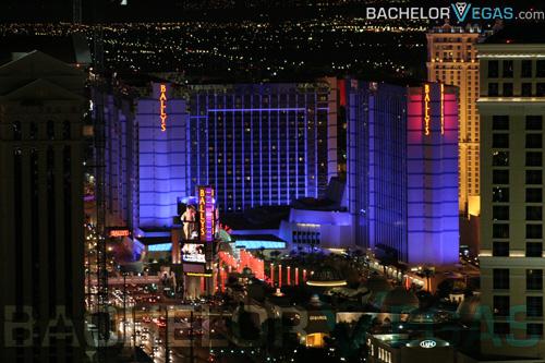 ballys las vegas hotel & casino reviews