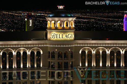 Bellagio Hotel Las Vegas Bachelor Vegas
