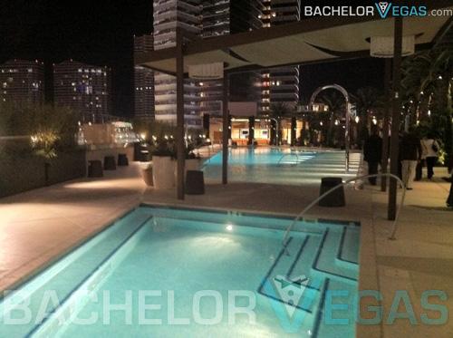 The Cosmopolitan Hotel Las Vegas Bachelor Vegas