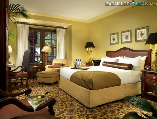 Green Valley Ranch Hotel Room Prices