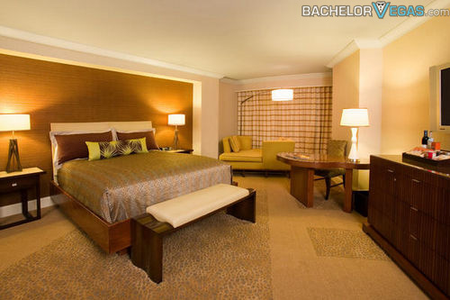 Mandalay Bay Room Service Reviews
