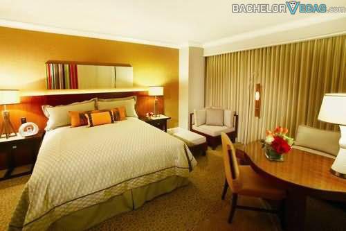 Mandalay Bay Hotel Las Vegas Bachelor Vegas