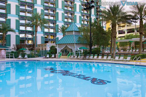 Tunica casino pool parties