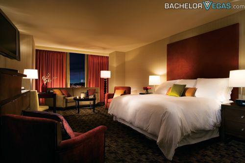 Palms Hotel Las Vegas Bachelor Vegas