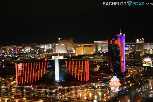 Rio Hotel Las Vegas Bachelor Vegas