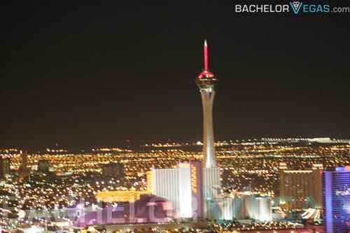 stratosphere tower casino and resort