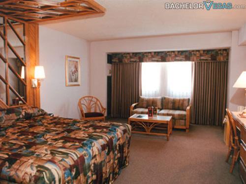 Tropicana Hotel Las Vegas Bachelor Vegas