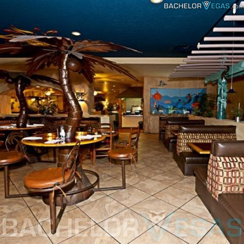 Tuscany Suites Hotel Las Vegas Bachelor Vegas