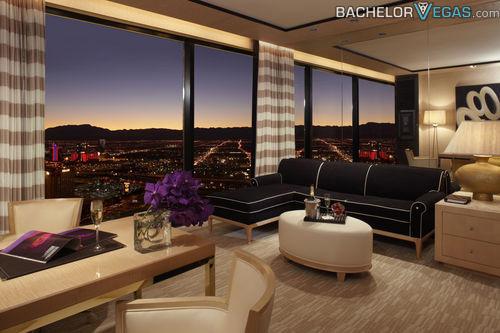 Wynn Hotel Las Vegas Bachelor Vegas
