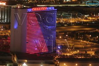 Stardust Hotel Las Vegas