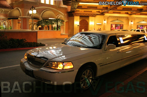 cheap limo Las Vegas