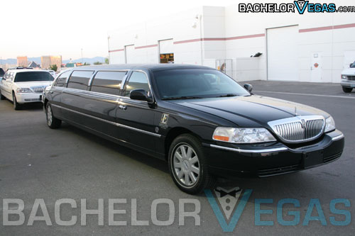 Vegas cheap limo