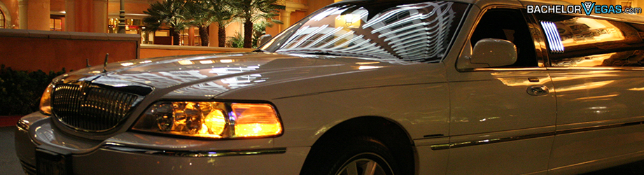 Superstretch Limo Las Vegas