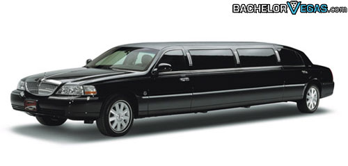 Small Stretch Limo