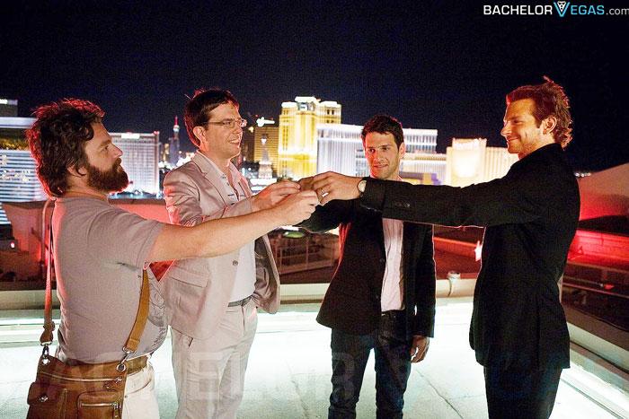 Las Vegas Hangover Party