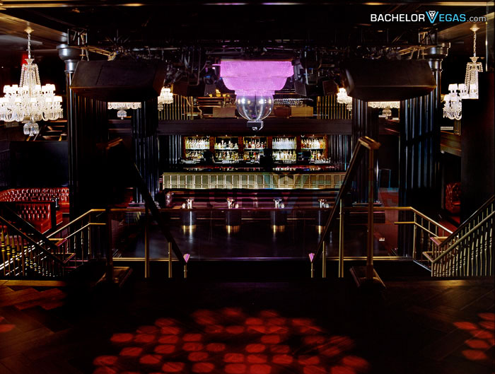 Las Vegas Legend Old Closed Nightclubs