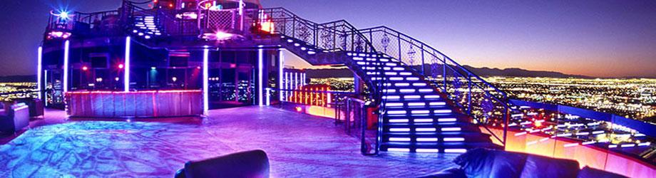 VooDoo Lounge | Bachelor Vegas