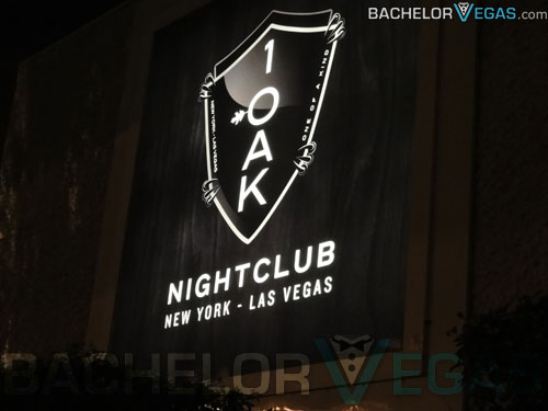 Club 1OAK Las Vegas