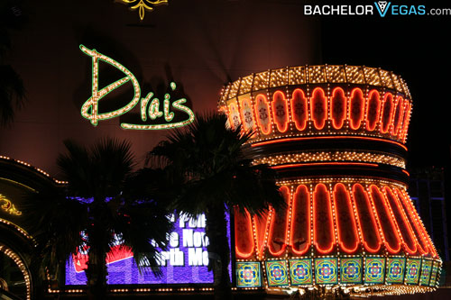 Drais After Hours Las Vegas