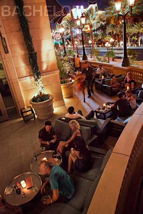 Lavo Nightclub Las Vegas Bachelor Vegas
