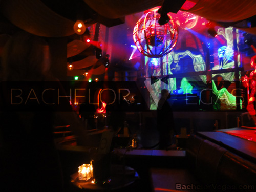 marquee nightclub interior design