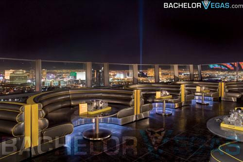 Moon Nightclub Las Vegas