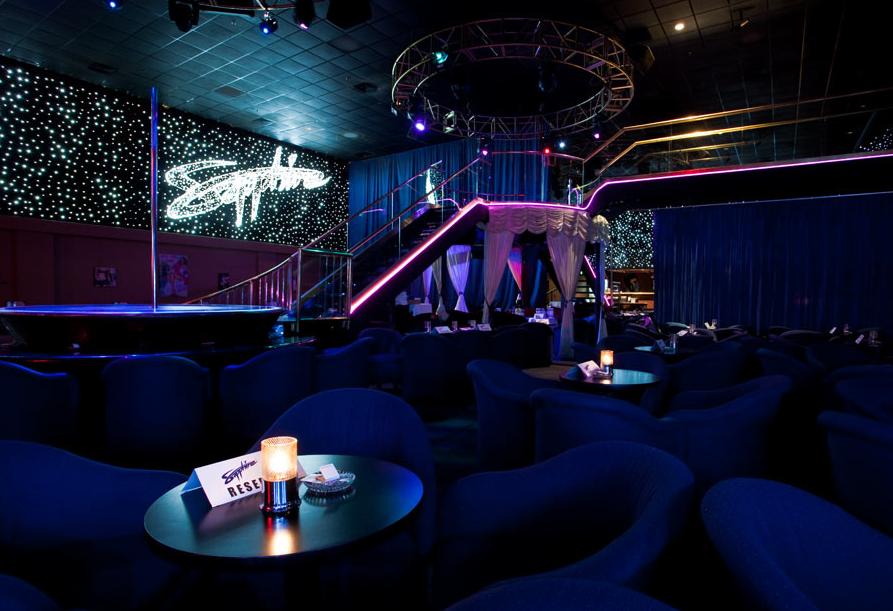Champagne Salon Spa  Las Vegas Nv