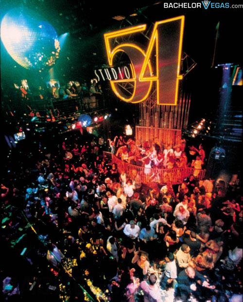 Image gallery stuido 54 for Dance floor synonym