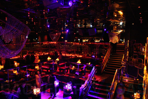 The Bank Nightclub Las Vegas Bachelor