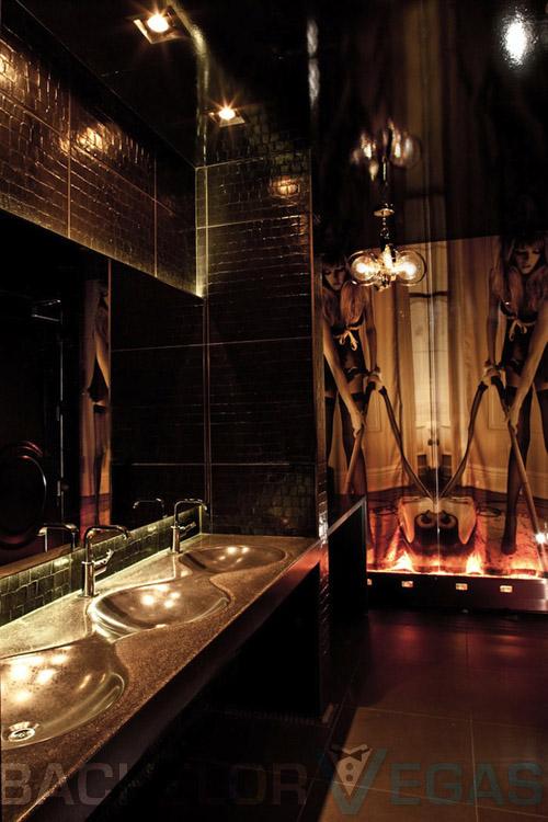 Vanity Nightclub Bathroom vanity nightclub las vegas | bachelor vegas