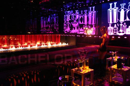 Vanity Nightclub Las Vegas Bachelor Vegas
