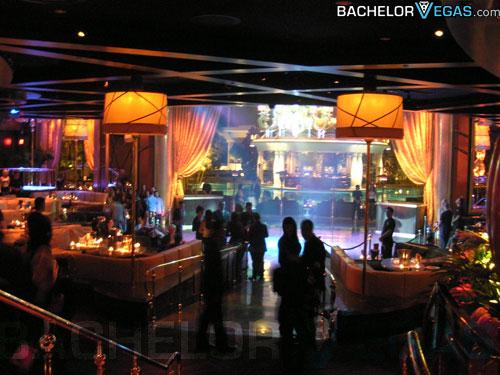 Xs Nightclub Las Vegas Bachelor Vegas