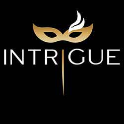 Intrigue club logo